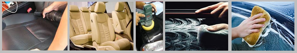 Detailing Adelaide - Mobile Detailing Services across South Australia