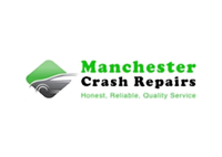 We use and recommend Manchester Crash Repairs