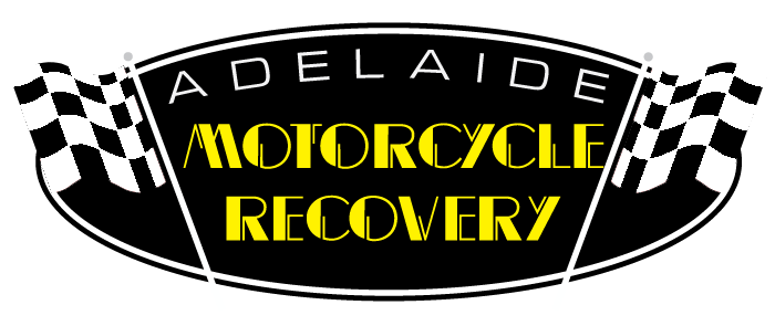 We recommend Adelaide Motorcycle Recovery for motorbike towing